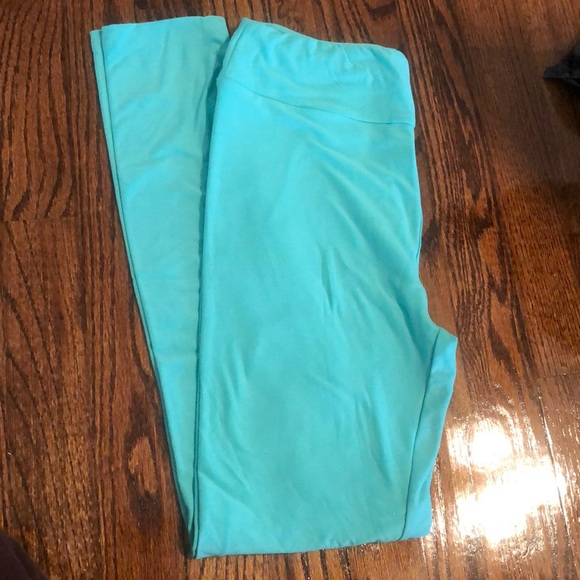 New Lularoe OS leggings